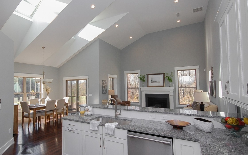 trails edge court great room and kitchen