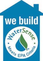 we build watersense epa logo
