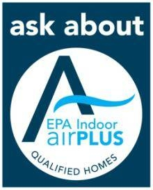 EPA air indoor plus logo