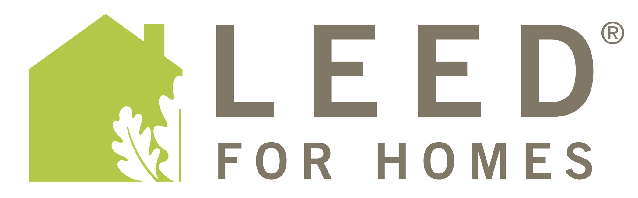 LEED for Homes logo