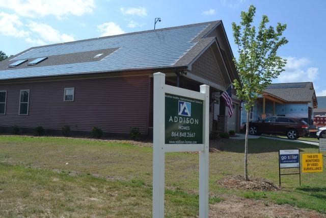 solar homes gsa business
