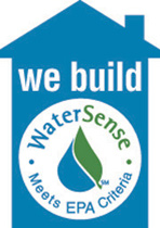 we build watersense epa logo
