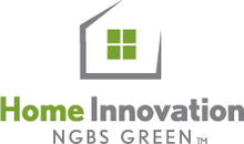 ngbs green home innovation logo