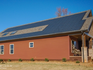 trails edge court exterior front home side solar panels